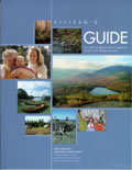 NYS Adirondack Park Agency Citizen's Guide